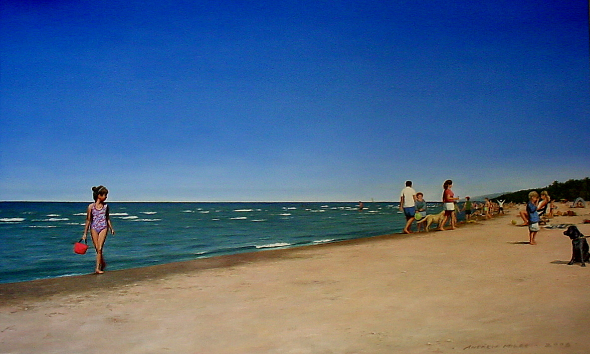 3_Andrew_Miles_On_The_Beach_Lake_Huron_2005